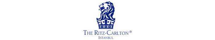 The Ritz-Carlton Istanbul Restaurant&Lobby&Hotel Girişi