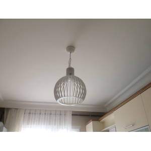 Lampa Sarkıt Aydınlatma: 09112015LSA