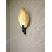 Altın Varaklı Kaşık Aplik: 10102016