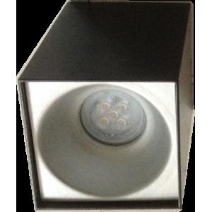 Sıvaüstü Kare Spot:03012016KS