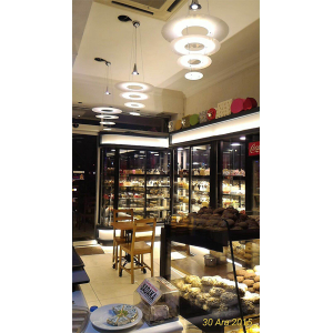 Pasta Sarkıt Aydınlatma: 14122015PSA